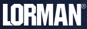 Lorman Series Logo